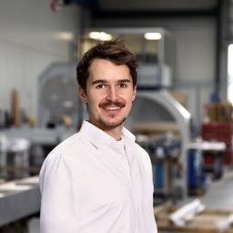 Vincent Hubert's profile picture