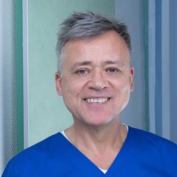 Dr. Dr. Udo Stichling