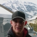 Sebastian Sieber - Garmisch-Partenkirchen