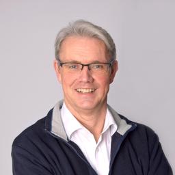 Thomas Müller - THM Consult Bocholt - Bocholt