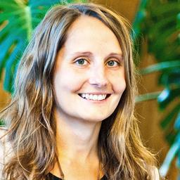 Sabrina Waldbauer