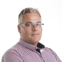 Christian Huber - IMA Huber AG - Oberägeri