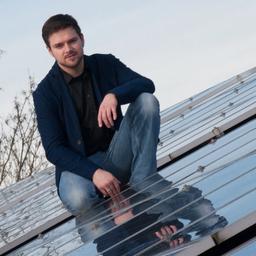 Helmut Broos - Solar-Energie-Worms - Worms