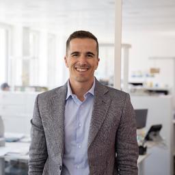 Óscar Gigirey - Serviceplan Group Switzerland AG - Zürich