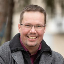 Sascha Krüger