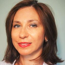 Mag. Pepa Nachkova