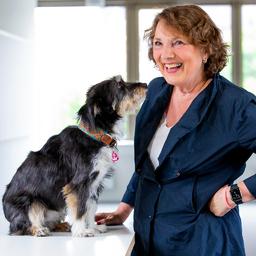 Kerstin Reisinger - GIB21 - Gesundheit im Betrieb - Kassel