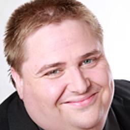 Sven Hammann's profile picture