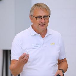 Albert Braasch's profile picture
