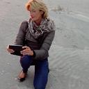 Petra Franken - Zandvoort