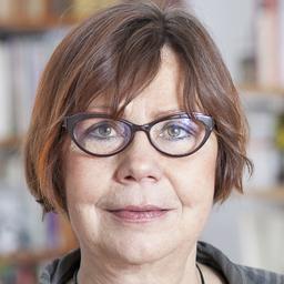 Gislinde Schwarz - Mieder&Schwarz, journalistinnenbüro berlin - Berlin