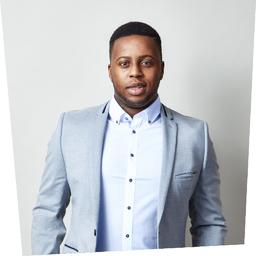 Medina Andre Toko's profile picture
