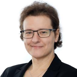 Astrid Donaubauer-Grobner