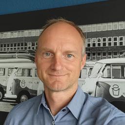 Olav Diers's profile picture