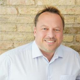 Prof. Dr. Martin Gaedke - Technische Universitaet Chemnitz - Chemnitz