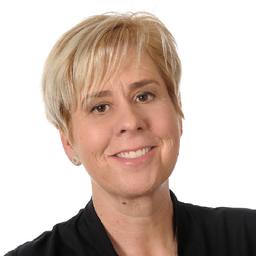 Martina Methe - LWL-Präventionsfachdienst Sucht und Psyche im LWL-Klinikum Gütersloh - Gütersloh