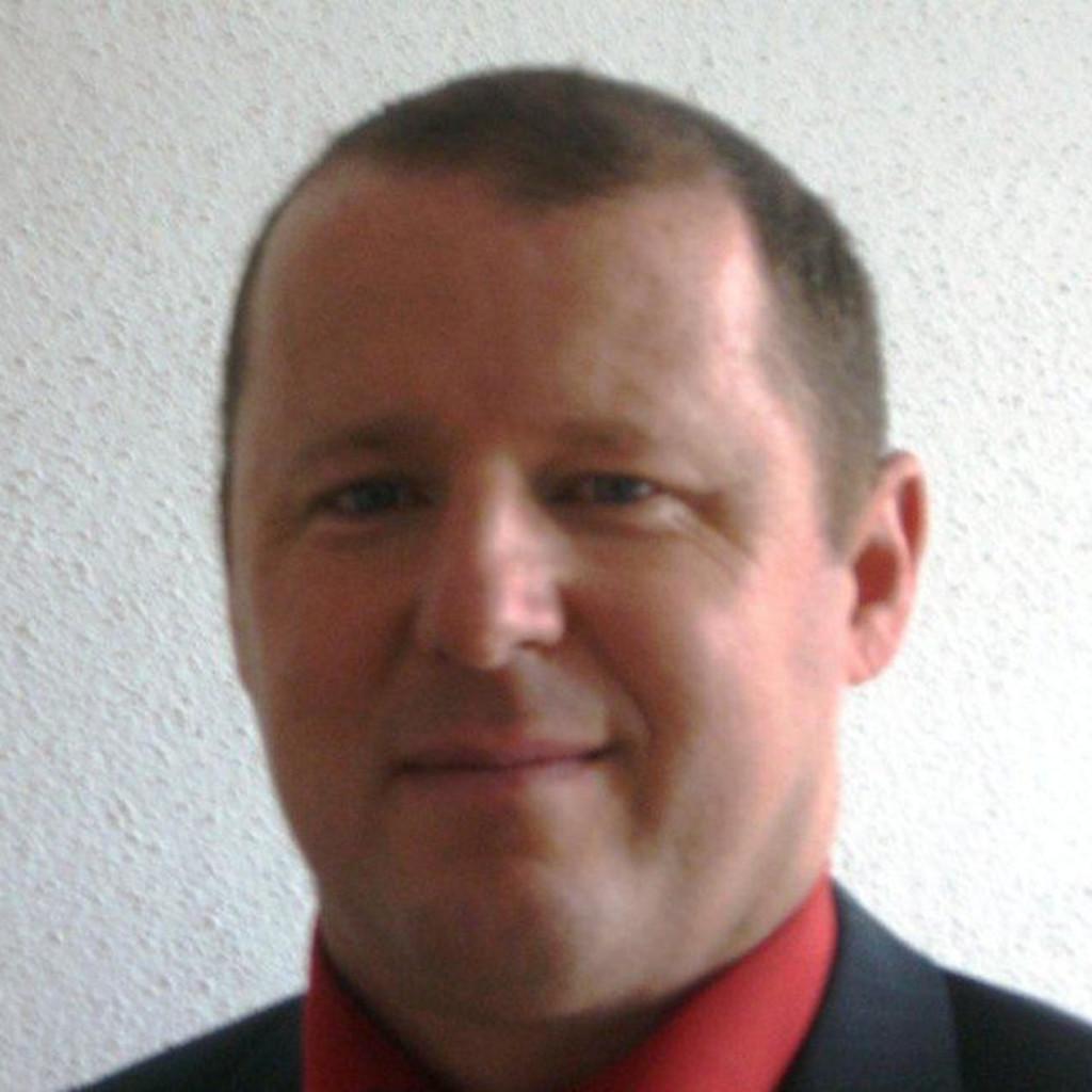 Gerhard Heger - Area Manager Österreich Schweiz Deutschland Süd - GE ...