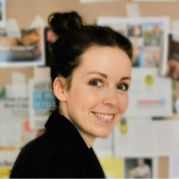 Amelie Kollhoff's profile picture