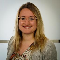 Sabrina Bohnacker's profile picture