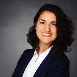 Bianca Pacheco - Perfil-X Construtora (Brazil) - Nürnberg