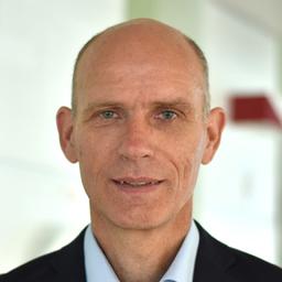 Dirk Tepe - FAMO GmbH & Co. KG - Oldenburg
