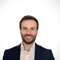 Abdel Al Asfar - Vodafone GmbH - Düsseldorf