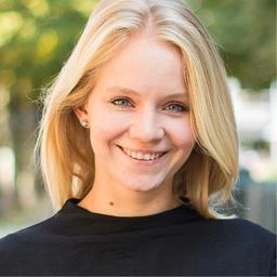 Julia Böckenförde's profile picture