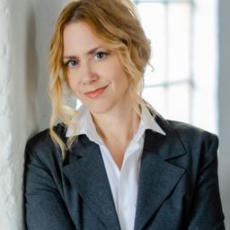 Nicole Kolisch - netdoktor.at GmbH - Wien