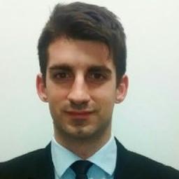 Sergio Algas Calavia's profile picture