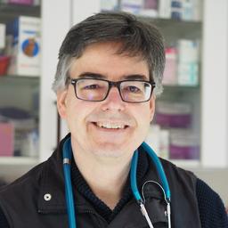 Dr. Reinhard Goy - DocGoy UG (haftungsbeschränkt) - Groß Gusborn