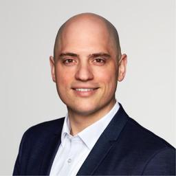 Stefan Francija - Jungheinrich AG - Norderstedt