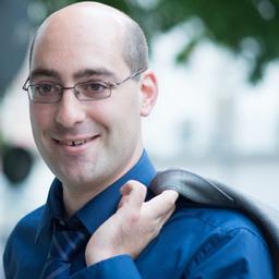 Enzo Matthias Kublin - EuroCollege, Tartu Universität - Berlin