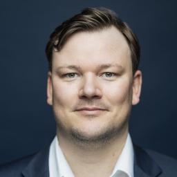Stefan Klöhn - Syntico GmbH - Dresden