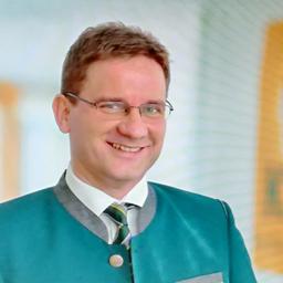 Guido Kliem - KWB Kraft und Wärme aus Biomasse GmbH - Weilburg