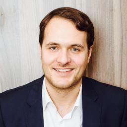 Axel Schulze-Ketelhut - NBT INVEST GmbH & Co. KG - Hamburg