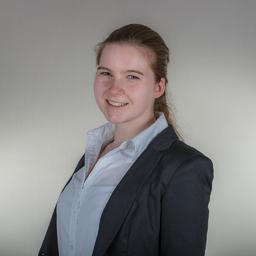 Juliane Graf's profile picture