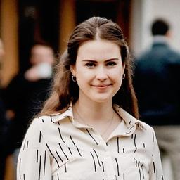 Frances Völkel's profile picture