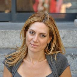 Dr. Cinzia Firera - UniCredit Group - Roma