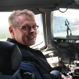 Jörg Barkemeyer's profile picture