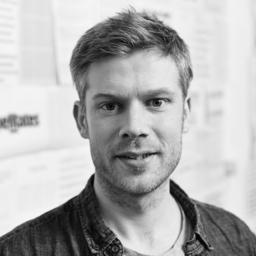 Nils Thomsen - TypeMates - Hamburg