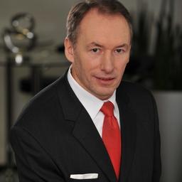 Olaf Hartke - Hartke Unternehmensentwicklung GmbH - Bielefeld