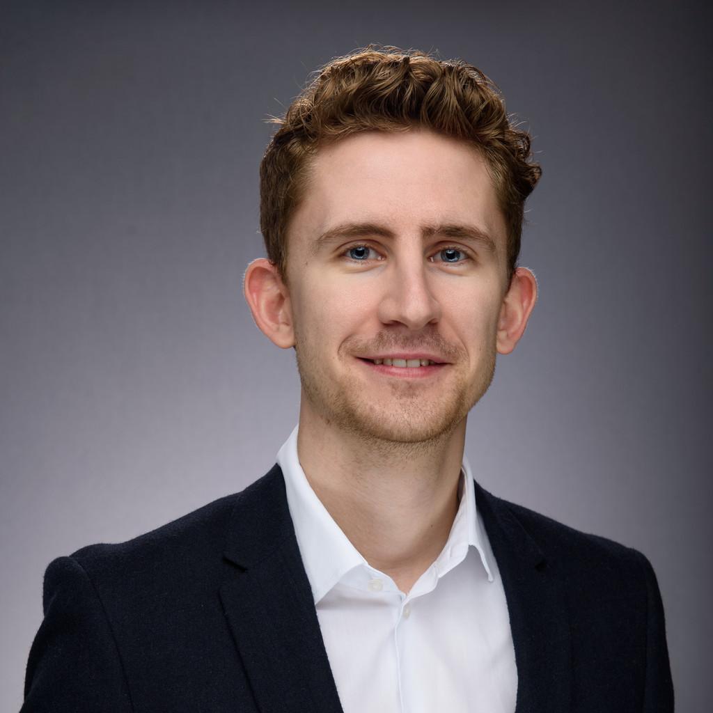 Johannes Steinemann's profile picture