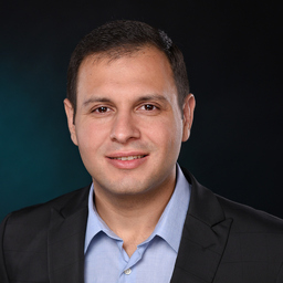 Ing. Ahmad Habboubah - Pixida GmbH - München