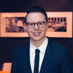 David Kohnert - Rotonda Investor Office GmbH - Köln