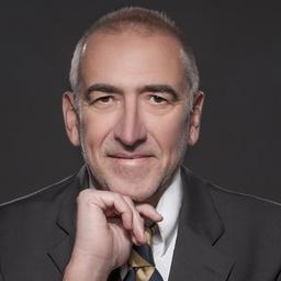 Gerd J. Frankl