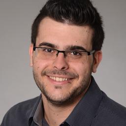 Daniel Rodríguez - Eonian Tec SL - Barcelona