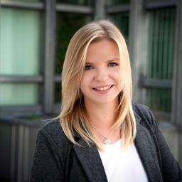 Franziska Aich's profile picture