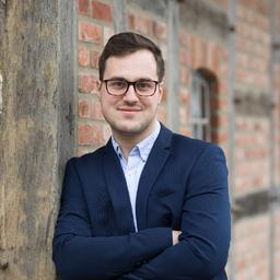 Florian Gruschwitz