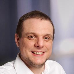 Steffen Springer - epoq internet services GmbH - Karlsruhe