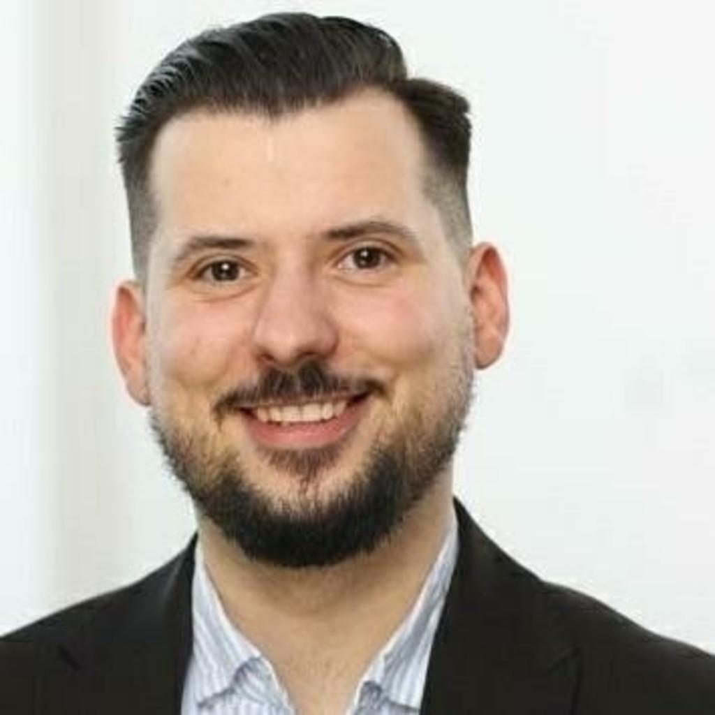 Marc Bohm's profile picture